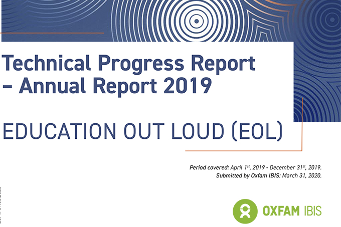 EOL Annual Report 2019